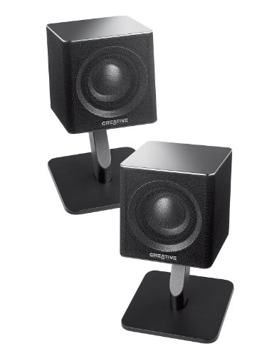 Creative T4W 2.1 Bluetooth 3.0 Speakers