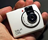 PalmClix Digital Camera - PalmClix