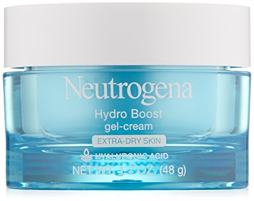 Neutrogena Hydro Boost Gel Cream, Extra Dry Skin,