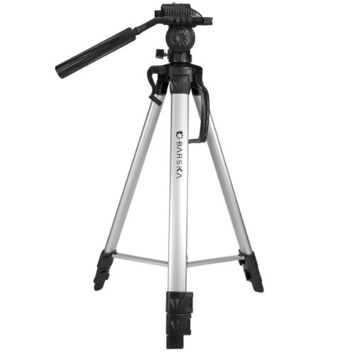 BARSKA-Deluxe-Tripod-Extendable-to-634-w-Carrying-Case