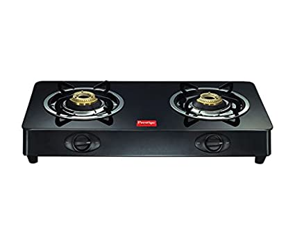 Prestige Royale GT 02 AI 2 Burner Gas Cooktop