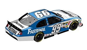 Carl Edwards #99 Fastenal 2012 Ford NASCAR Diecast Car, 1:24 Scale HOTO