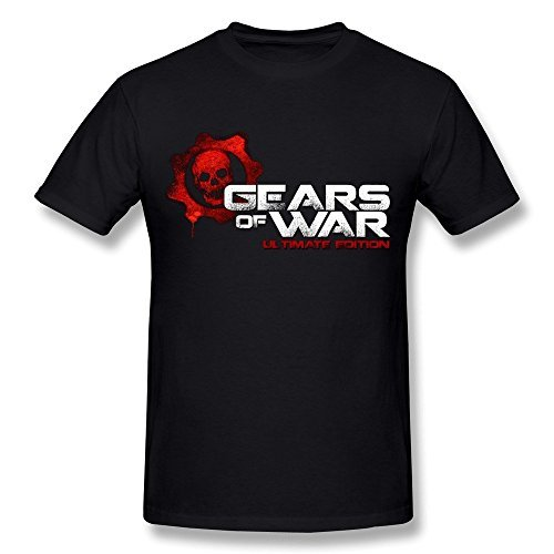 Men's Gears Of War Ultimate Edit T-shirt