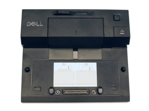 dell k07a docking station manual