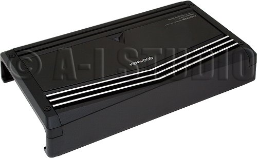 Kenwood Kac-9106D Mono Car Amplifier
