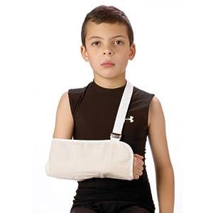Amazon.com: Corflex Kids Economizer Sling - Dislocated ...