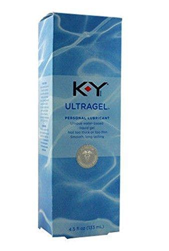 reckitt-benckiser-llc-k-y-ky-ultra-gel-water-based-lubricant-formerly-sensual-silk-size-45-oz-133-ml