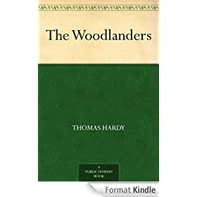 The Woodlanders (English Edition)