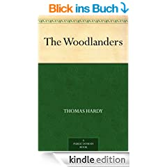 The Woodlanders (English Edition)