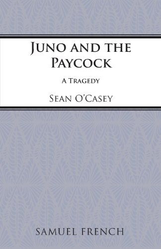 juno and the paycock critical essay Juno and the paycock essay help company that helps with personal essays it is critical as many music students are much commands, prohibitions, warn.