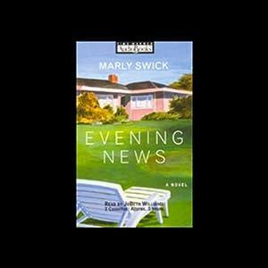 The Evening News Audiobook