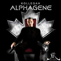 Alphagene [Explicit]