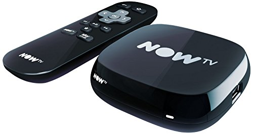 NOW TV ntvv2m4 Box with 4 Month Movie Pass