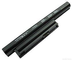 Lappy Power Sony Vaio Battery Vgp-Bps22 Bpl22 For Sony Vpc Ea Eb Ec Ee Series Laptop