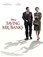 Saving Mr. Banks [HD]