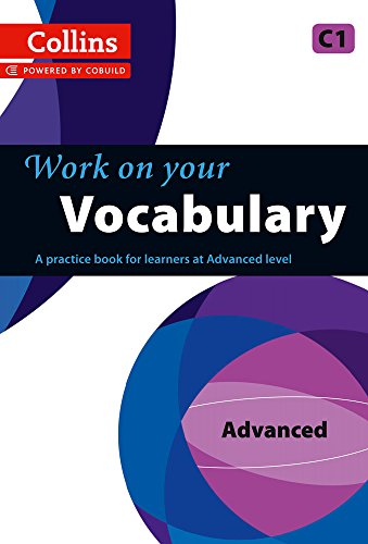 Vocabulary : C1 (Collins Work on Your...)