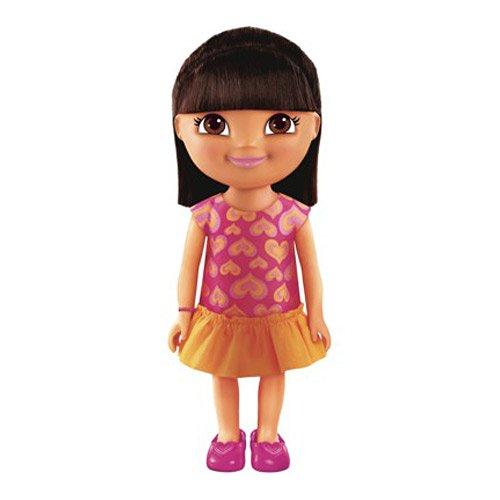 Fisher Price Everyday Adventures So Sweet Dora Doll