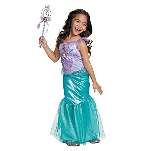 Toddl (Toddler Ariel Costumes)