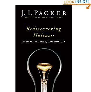 J. I. Packer (Author) (8)Download:   $2.99