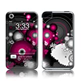 iPod Touch 2nd / 3rd Gen - Drama - High quality precision engineered removable adhesive vinyl skin for iPod Touch released in 2008 & 2009 (2nd and 3rd Generations)by DecalGirl