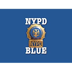 NYPD Blue Season 3