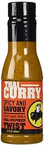 Buffalo Wild Wings Sauce (Thai Curry)