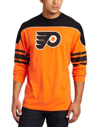 NHL Philadelphia Flyers Shootout Team Long Sleeve