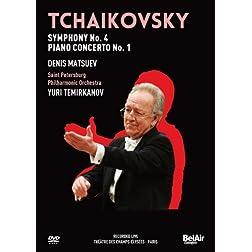 Tchaikovsky, Vol. 1