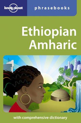 Ethiopian Amharic phrasebook 3 (Phrasebooks)