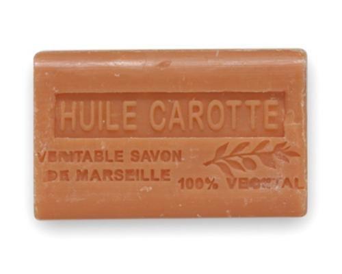 サボヌリードプロヴァンス サボネット 南仏産マルセイユソープ キャロットオイルの香り