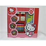 Multiprint Hello Kitty Magic Stamps Rubber Stamp Set