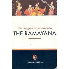 The Penguin Companion to the Ramayana