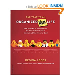 Organize Your Office! | Organize to Revitalize Blog