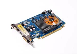 ZOTAC GeForce 210 Synergy Edition 1 GB DDR2 (800MHz/1100MHZ) Graphics Card ZT-20303-10L