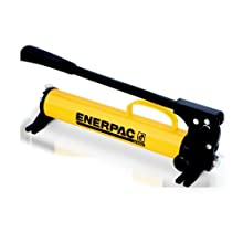 Enerpac P-39 Single Speed Steel Hand Pump