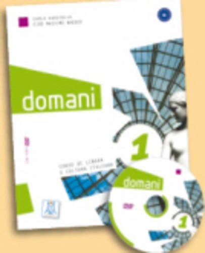 DOMANI 1  descarga pdf epub mobi fb2