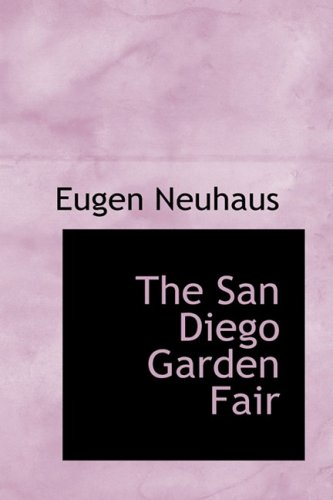 The San Diego Garden Fair