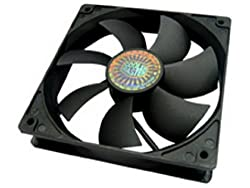 Cooler Master Silent 120 SI2 (4 in 1) Cooling Fan (R4-S2S-124K-GP)