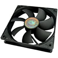 4-Pack Cooler Master R4-S2S-124K-GP 120mm Case Fan