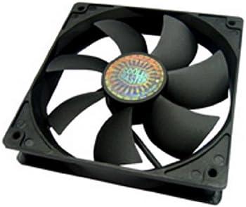 4-Pack Cooler Master 120mm Case Fan