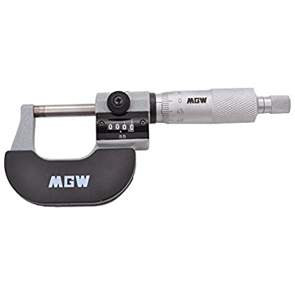 OMC25 Digit Micrometer (0-25mm)