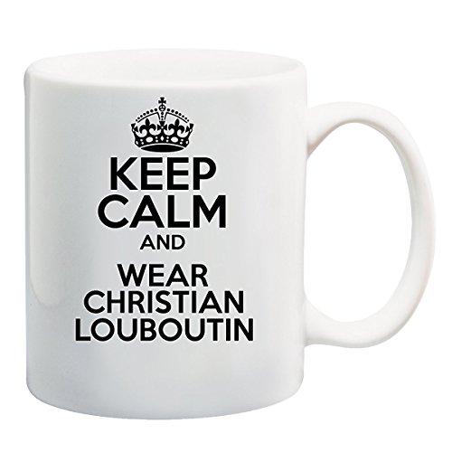keep-calm-and-wear-christian-louboutin-mug