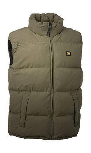 mens-caterpillar-c430-quilted-insulated-vest-jacket-olive-medium