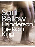 Henderson the Rain King (0141188804) by Bellow, Saul