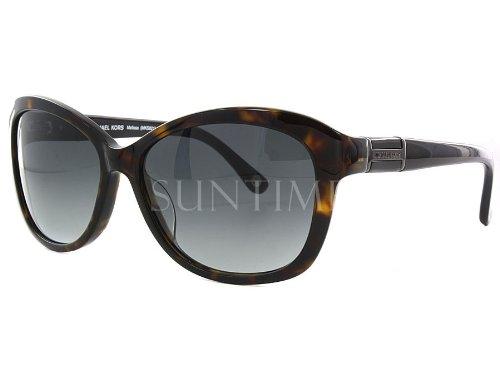 Michael Kors Melissa Sunglasses Mks821 206 Tortoise 58 16 125