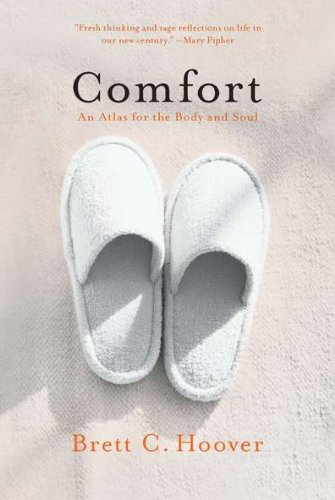 Image for publication on Comfort: An Atlas for the Body and Soul
