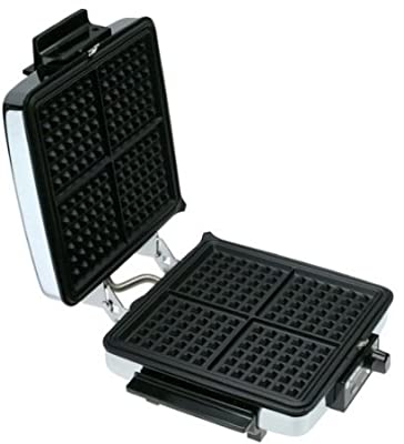 Black And Decker G49TD Sandwich Grill/Waffle Baker from Black and Decker
