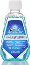 Crest Pro Health Mouthwash - Refreshing Clean Mint