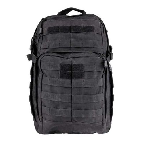 5.11 Tactical Rush 12 Backpack, Black at Amazon.com