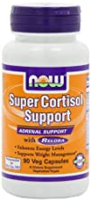 NOW Foods Super Cortisol Support, 90…